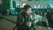 ترنم آوای دلنشین دعای زیبای عرفه در منطقه سیستان طنین انداز شد