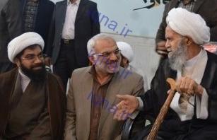 پیام تسلیت فرماندار شهرستان زابل در پی درگذشت حضرت حجت الاسلام والمسلمین بیانی