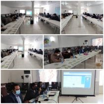 موافقت اعضای هیأت مدیره خانه مطبوعات سیستان و بلوچستان برای ایجاد نمایندگی در شمال استان