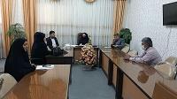 یک قطعه زمین برای احداث مجتمع فنی و حرفه ای بنیاد دانش در شهرستان زابل اختصاص یافت