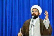سپاه پاسداران نوری از انوار انقلاب اسلامی است