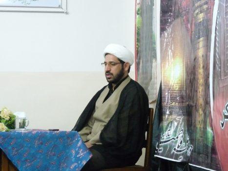 حجت الاسلام والمسلمین محسن عارفی: مسئولین با فعالیت، تبلیغ و ترویج خوانندگی به شیوه غربی برخورد كنند