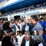 اقدامات ضربتی/ بانک ها منتظر برخورد جهادی فرماندار زابل باشند