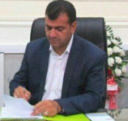 شهردار زابل انتخاب شد/ پیام تبریک هیات تحریریه سیستان پرس