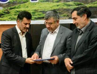 """""""رحمدل بامری"""" به عنوان """"سرپرست معاونت استانداری و فرمانداری ویژه شهرستان چابهار"""" منصوب شد."""