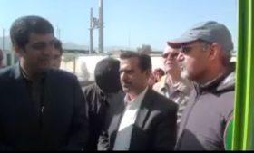 دستور دادستان عمومی و انقلاب مرکز استان سیستان و بلوچستان در مورد بررسی تخلف احتمالی سازمان نوسازی استان در ساخت یک مدرسه