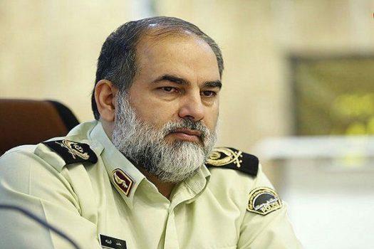 ۷ مارس در تقویم بین الملل به نام روز شهدای پلیس ایران ثبت جهانی شد