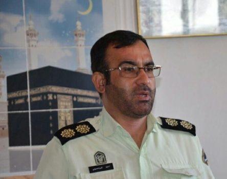 عامل نشر اکاذیب و شایعات در فضای مجازی، در شهرستان زابل دستگیر شد