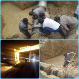رفع مشکل قطعی آب شرب در روستاهای زابل و نیمروز