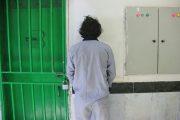 سارق لوازم منازلِ شهرک پالیز زابل دستگیر شد