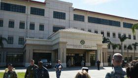 جمهوری اسلامی ایران، فرماندهی مرکزی آمریکا(سنتکام) را گروهی تروریستی اعلام کرد