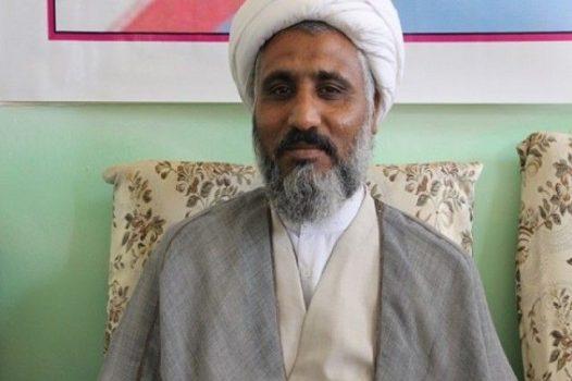 حجت الاسلام والمسلمین عزیزالله شیخ: برخی بخشهای کشور دچار مشکل دنیاطلبی و اشرافی گری هستند