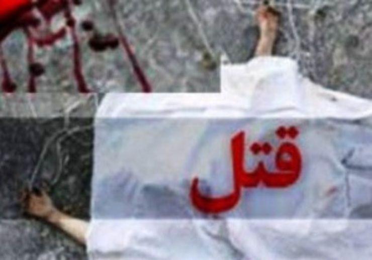 دو کشته و چهار زخمی حاصل درگیری طایفه ای در شهرستان مرزی هیرمند