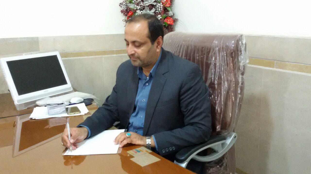 تقدیر از حضور حماسی فرهنگیان و دانش آموزان شهرستان زابل در راهپیمائی ۱۳ آبان توسط مدیر آموزش و پرورش زابل