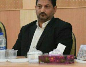 اقدام قابل تحسین برانگیز فرماندار شهرستان هیرمند