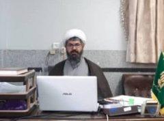 شیوع کرونا ویروس مانع اقامه نمازجمعه در سیستان و بلوچستان نمی شود
