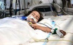 مرگ یک پسر بچه ۳ ساله در اثر برق گرفتگی در زابل