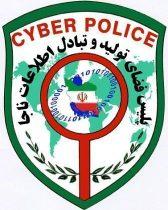 دستگیری یک عامل انتشار تهدید در بستر فضای مجازی در شهرستان زابل