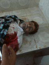 سرکرده گروهک تروریستی جیش الظلم در پاکستان به درک واصل شد