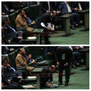 هر چهار وزیر پیشنهادی وارد کابینه دولت تدبیر و امید شدند