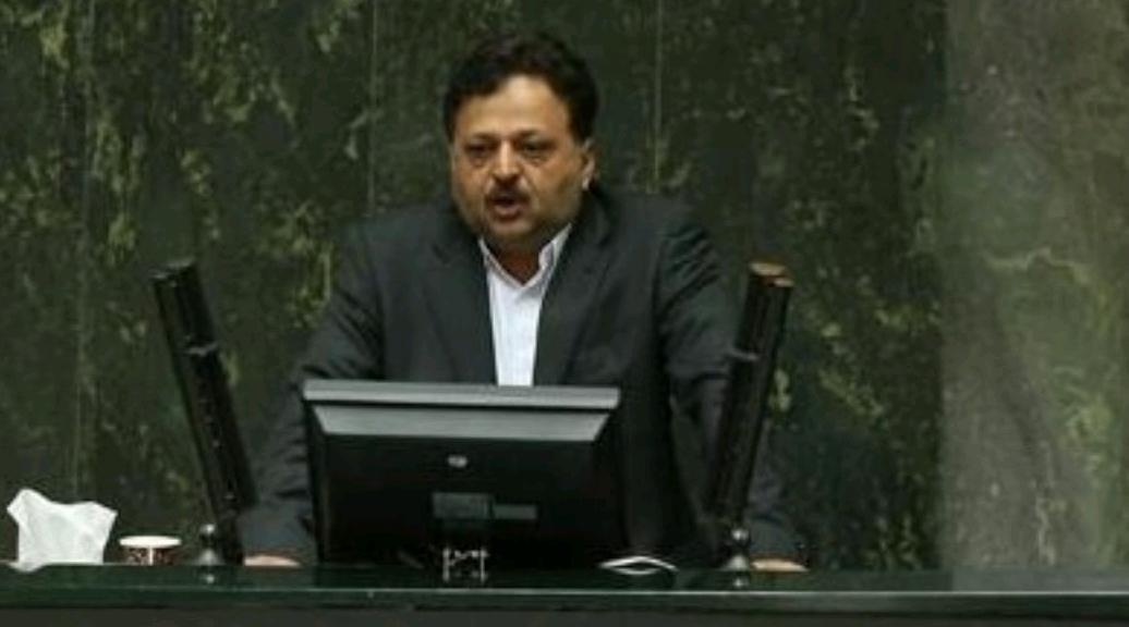 دولت پاکستان هنوز رسما مسئولیت حادثه میرجاوه را نپذیرفته لست
