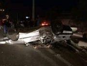 جاده مرگ در شمال سیستان و بلوچستان باز هم قربانی گرفت