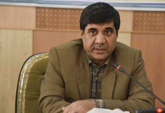 سفر فرماندار زابل با هدف توسعه شهرستان و جذب سرمایه گذار به تهران