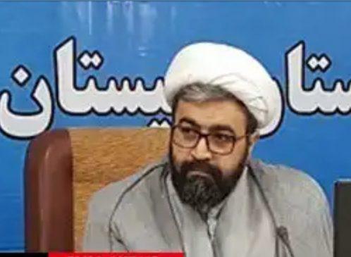 رئیس اداره ارشاد اسلامی زهک به اتهام مشارکت در ترور رئیس حراست اداره کل ارشاد استان سیستان و بلوچستان دستگیر شد