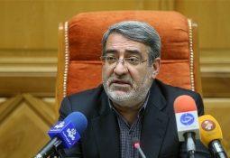 آخرین وضعیت گروگانهای ربوده شده از زبان وزیر کشور