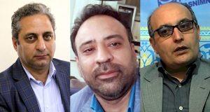 تصادف منجر به فوت ۴ تن از کارکنان وزارت میراثفرهنگی، گردشگری و صنایعدستی در مسیر چابهار
