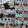 نشست هماندیشی اصحاب رسانه با حجت الاسلام والمسلمین کیخا امام جمعه زابل بمناسبت روز خبرنگار