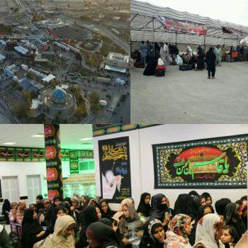 بیش از ۴۷ هزار زائر پاکستانی جهت تشرف به کربلای معلی، از مرز میرجاوه وارد ایران شدند
