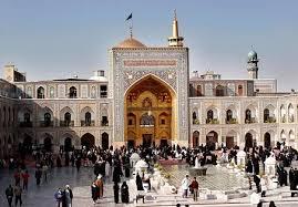 سفر کاروان بازنشستگان تامین اجتماعی منطقه سیستان به مشهد مقدس