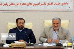 استاندار : حضور مردم در انتخابات تضمین کننده امنیت پایدار کشور است