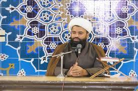 قرآن نور الهی است و انسان را به سوی رستگاری و سعادتمندی سوق می دهد