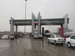 مرز میلک دروازه ورود کشور افغانستان برای رسیدن به آبهای آزاد است