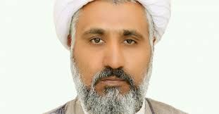 حجت الاسلام و المسلمین شیخ