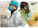 از مدافعان حرم تا مدافعان سلامت