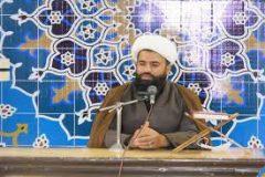 برگزاری محفل انس با قرآن در زابل
