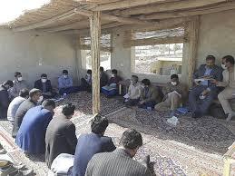 همدلی و همراهی مردم و مسئولان در شهر بنجار و بخش مرکزی شهرستان زابل مثال زدنی است