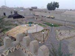 حضور ۲۷ درصد مسافران سیستان و بلوچستان در اقامتگاههای بومگردی