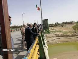 تفاهمنامه ساخت پل دوم میلک به امضاء رسید
