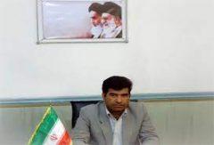 رئیس شورای اسلامی شهر و سرپرست شهرداری زابل معرفی شدند