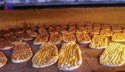 اعلام قیمت انوان نان حمایتی و نان آزاد با آرد تعادلی در استان سیستان و بلوچستان