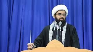 حجت الاسلام والمسلمین علی اکبر کیخا: تعطیلی فرودگاه زابل، یعنی به انزوا کشاندن منطقه سیستان؛ و این یک زنگ خطر برای پیشرفت منطقه میباشد