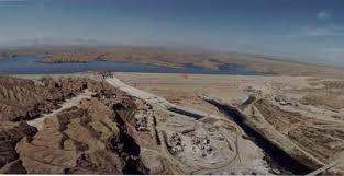 ۱٫۵ میلیارد مترمکعب از حق آبه هامون پشت سد های افغانستان