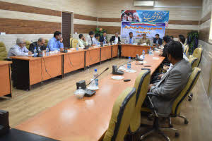 مسابقات کبدی نوجوانان دومین المپیاد استعدادهای برتر کشور به میزبانی شهرستان زابل برگزار خواهد شد