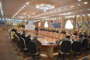 اعضای هیات اجرایی یازدهمین دوره انتخابات مجلس شورای اسلامی در شهرستان زابل معرفی شدند